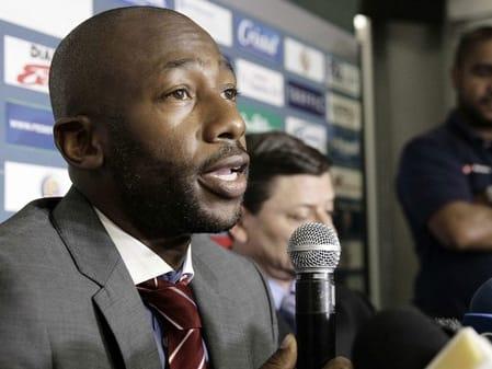 Jugó en 2002 y 2006 para Costa Rica