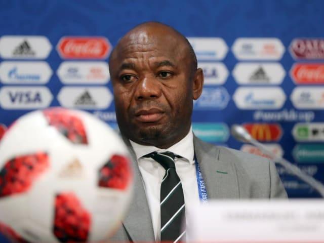 Emmanuel Amunike (Nigeria)