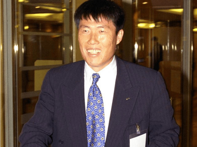 Cha Bum-Kun (South Korea)
