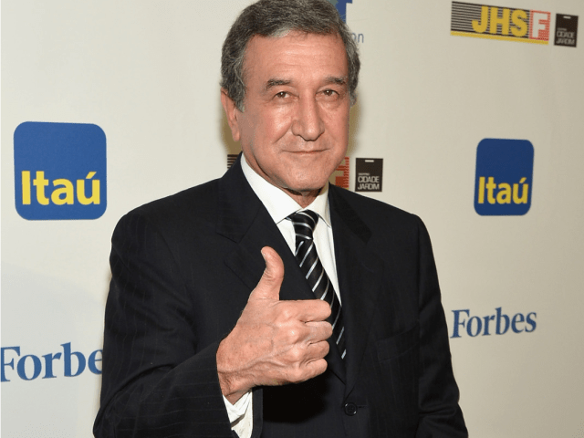 Carlos Alberto Parreira (Brazil)