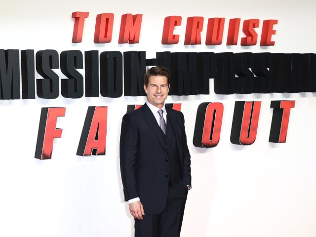 Mission: Impossible gadgets, real-world tech show how far we