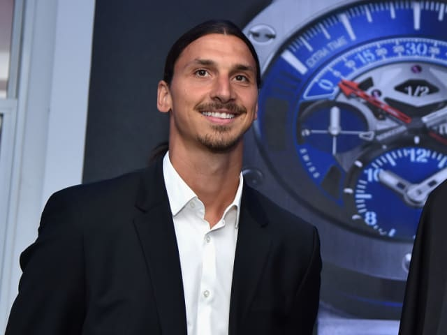 Zlatan Ibrahimovic (Football)