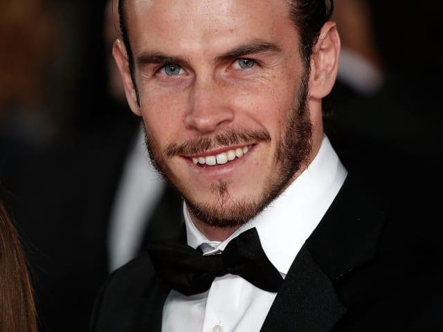 Gareth Bale (Football)