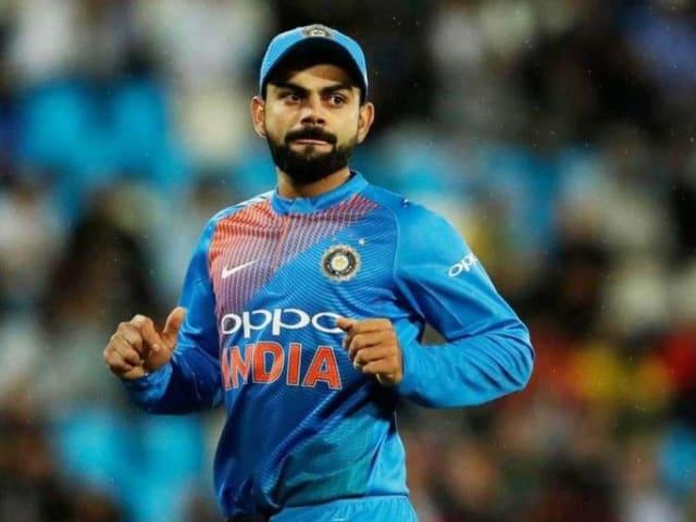 Virat Kohli (Cricket)