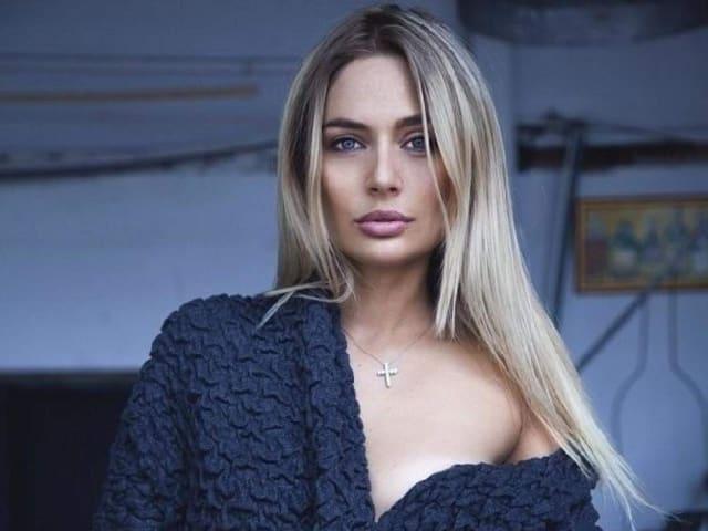 Наталья Рудова, актриса