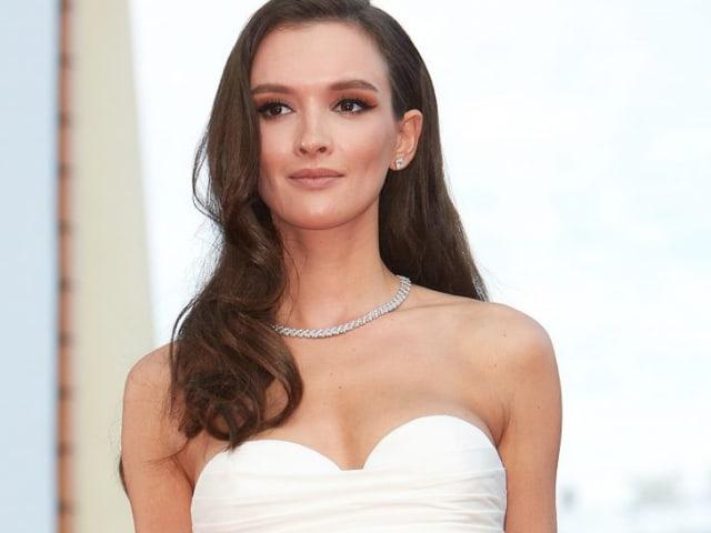 Паулина Андреева, актриса, певица