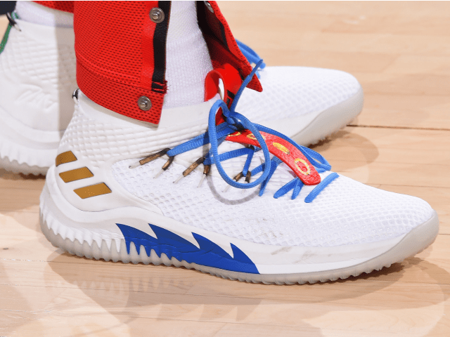 df81cab9f3cb Which NBA player had the best kicks in the first week of the season