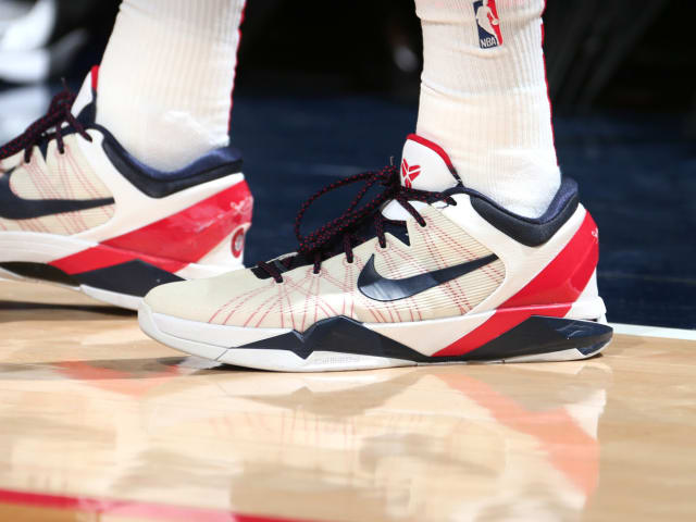 8a32ed37e8c Which NBA player had the best kicks in the first week of the season
