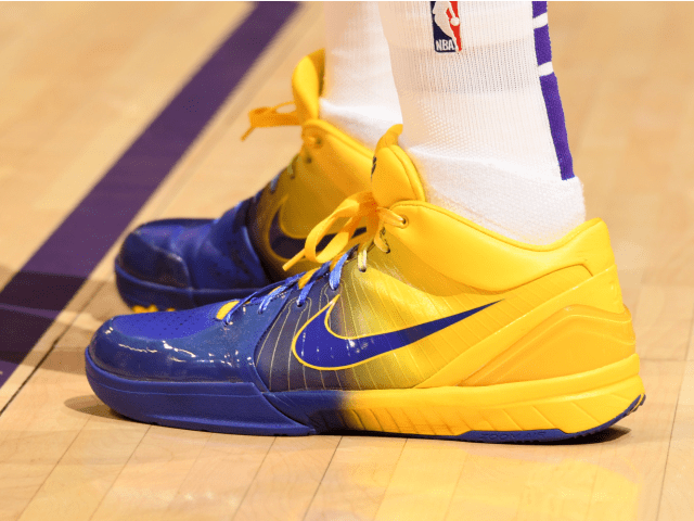 da72e655181 Which NBA player had the best kicks in the first week of the season