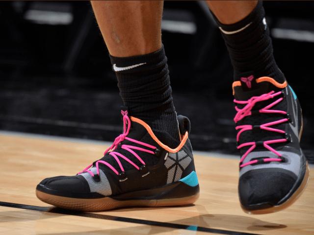 Top 5 NBA Kicks This Season | Culture Kings