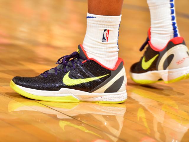 "Nike Kobe 6 ""Chaos"""