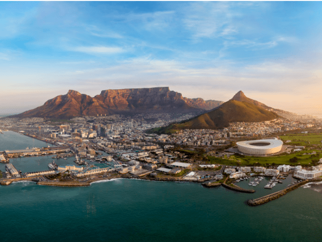 Cape Town's load shedding schedules