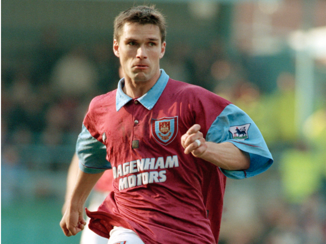 944a41be6c1 Hammer for life  Steve Potts reveals his favourite West Ham moments ...