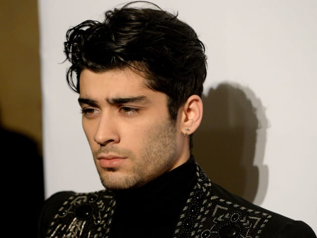 Zayn Maliks Iconic Hairstyles Ranked From His Quiff To The Ice