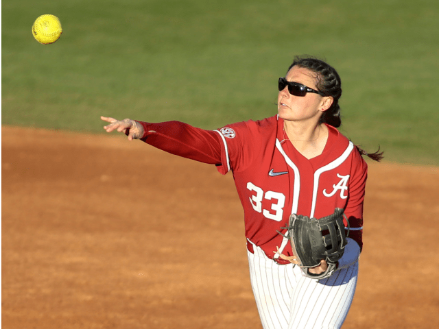 WCWS 2019 -- Strange but true facts about the stars in NCAA