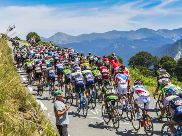Tour de France | Tour de France : tout savoir sur la 15e
