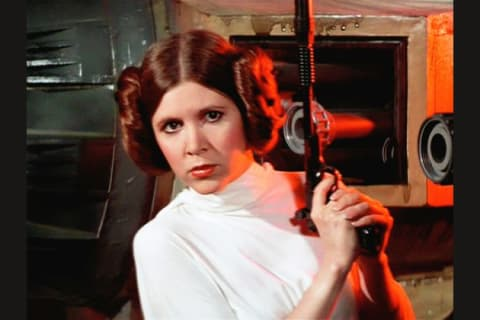 Which Leia Outfit Totally Princess You Rock Could mnyv0N8wO