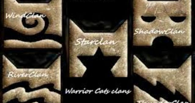 What Warrior Cats Clan Do You Belong To Playbuzz
