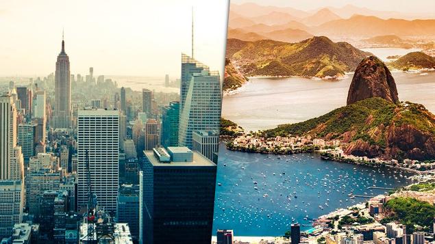 Wer hat mehr: Birmingham oder Dubai?