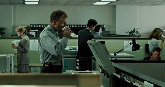 Тест: Тест: Какое твоё место в офисе?
