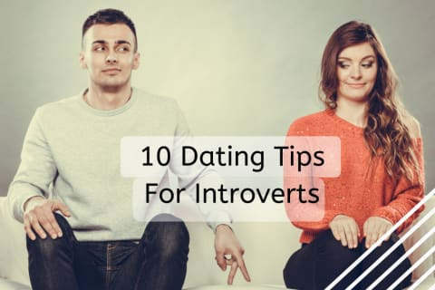 dating tips for introverts women working today
