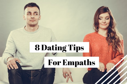 Empaths dating each other