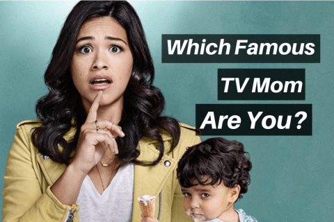 TV Moms Quiz