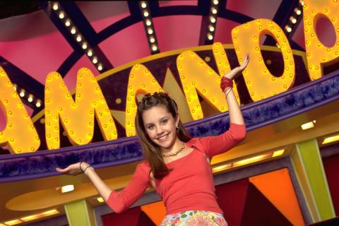 90's Kids TV Trivia Quiz