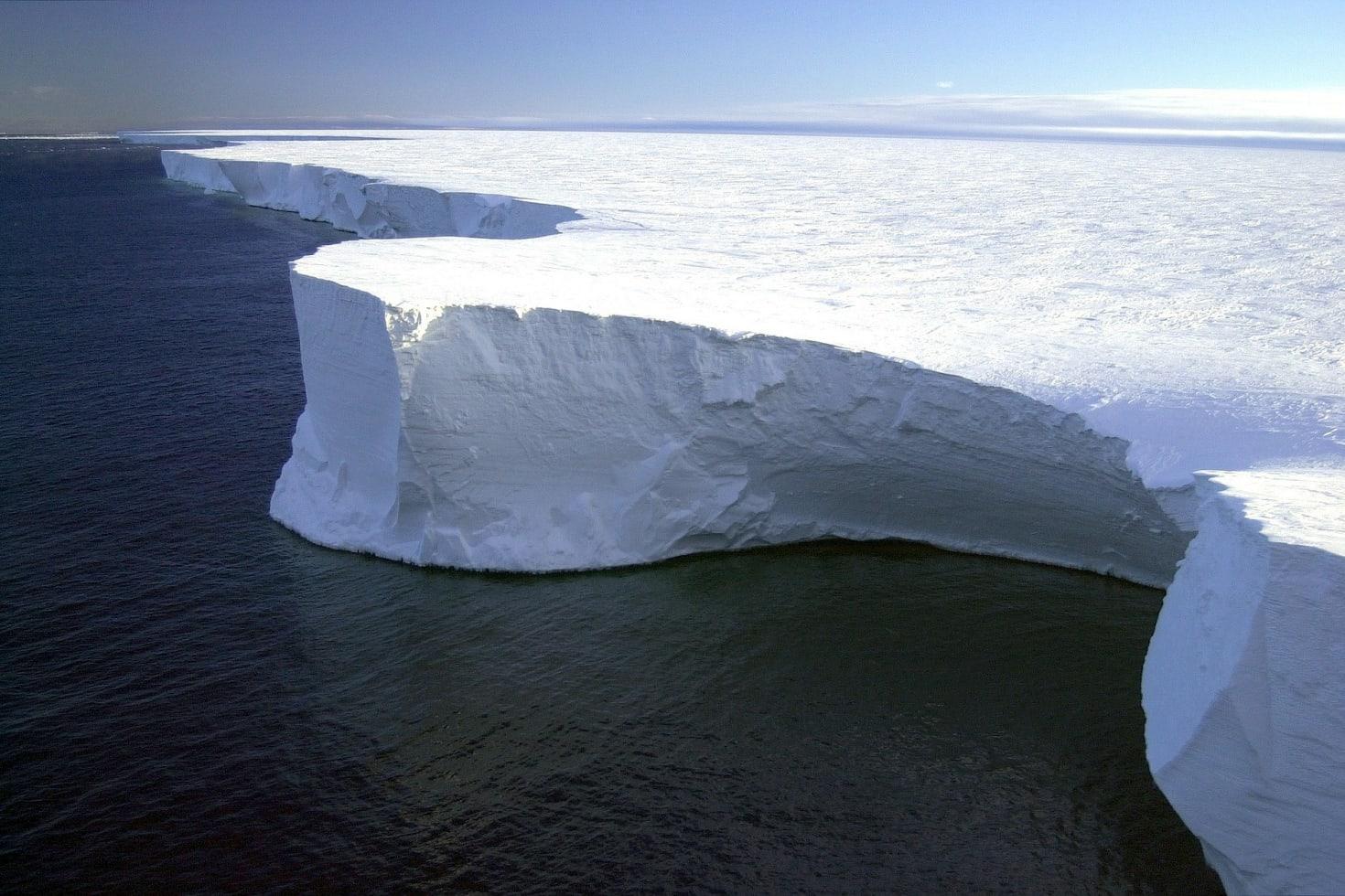 Тест: Факты об Антарктиде - что верно, а что нет | ROSTOF.RU