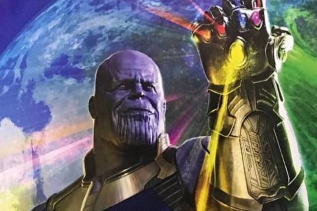 QUIZ: Which Infinity Stone Are You? | Fandango