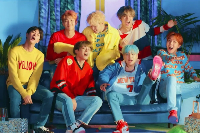 Which BTS Song Describes Your Love Life Quiz