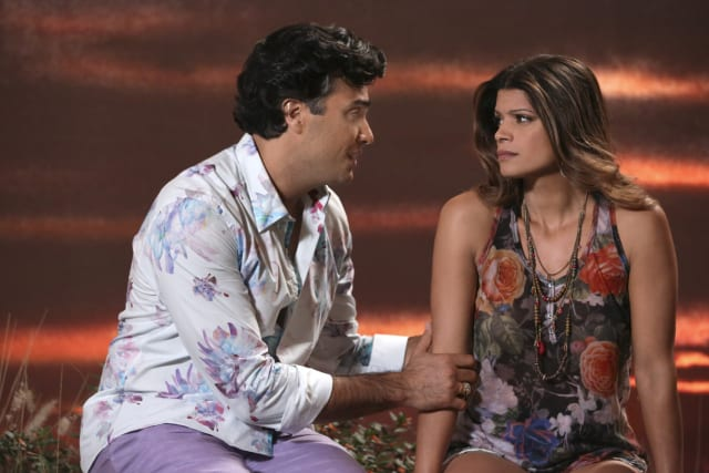 Who Is Your True Love: Jane the Virgin's Rafael or Michael? | iDaily