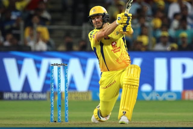 Quiz: Who's been to an IPL final before?   ESPNcricinfo com