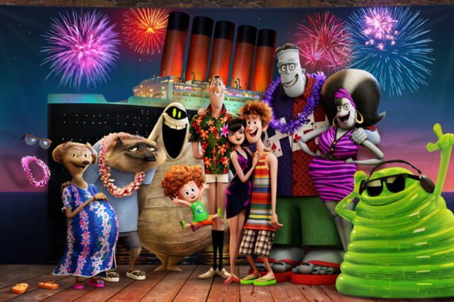 QUIZ: Which Hotel Transylvania Monster Are You? | Fandango