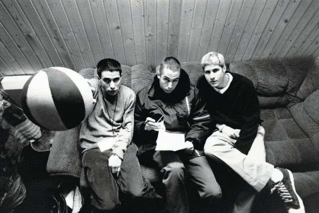 How Well Do You The Beastie Boys? uDiscover Music Quiz
