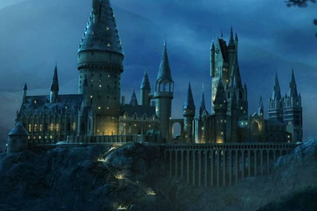 PERSONALITY TEST: Which Hogwarts House do you belong in