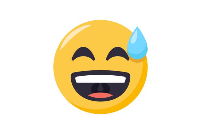 was bedeutet der emoji