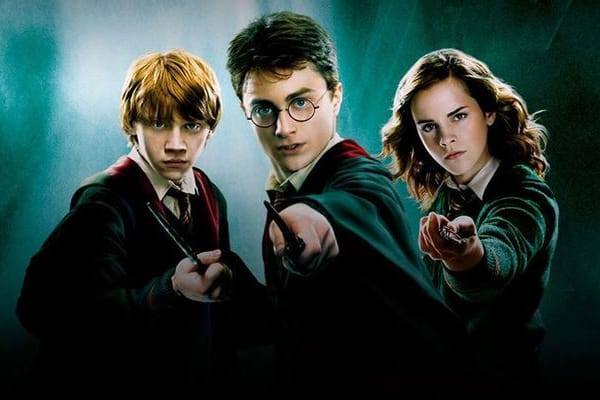 Quiz: Which Harry Potter character are you, based on your