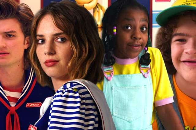 QUIZ: Which Scoops Troop member from Stranger Things 3 are