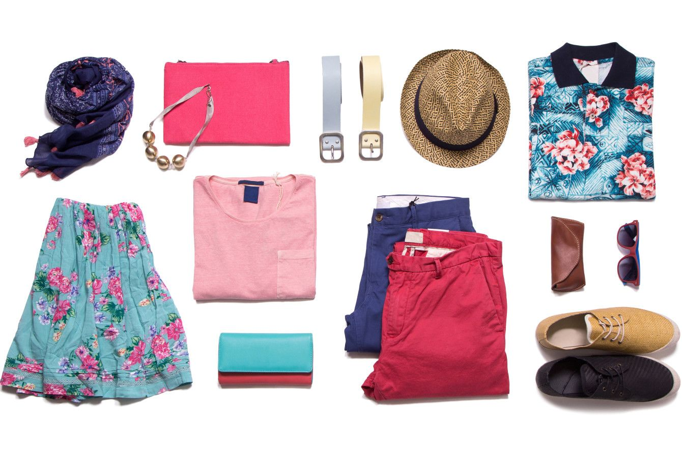 Color what should you wear tomorrow