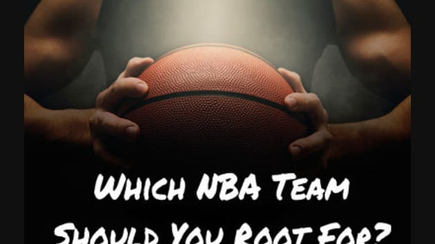 Are you looking for an NBA team to call your own? Come find out which franchise is your perfect fit!