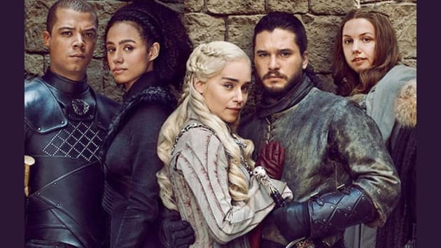 Trust us, ladies (and gents!), some of the best bachelors in Westeros' history are still alive and kickin'. So... which one will you be taking for your own?