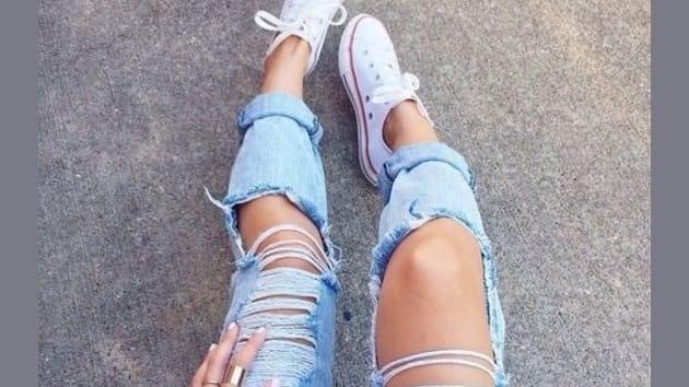 Saiba que estilo de jeans você precisa ter no armário!