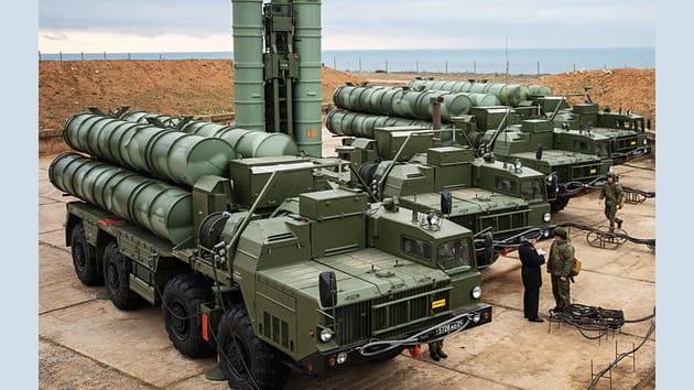 ロシアや世界の国々で守備についているロシアの新兵器について、自分の知識を確認しよう。
