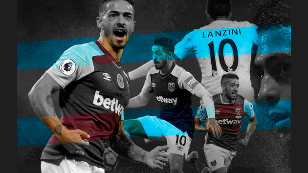 We celebrate Manuel Lanzini turning 24 today, but how well do you actually know our Argentinian jewel?