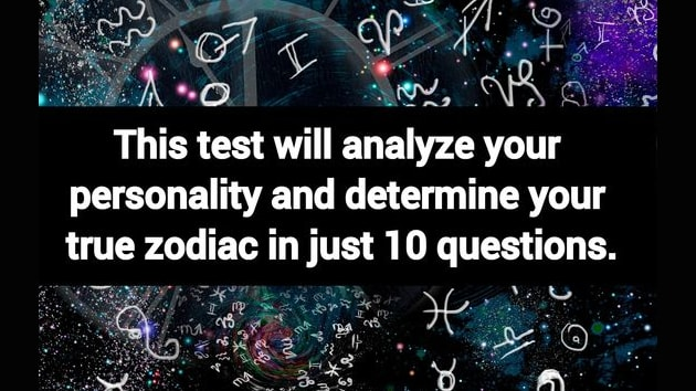 What Is My Zodiac Sign?