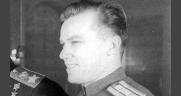 Тест: Тест: Узнаете ли вы героев Великой Отечественной войны в лицо?