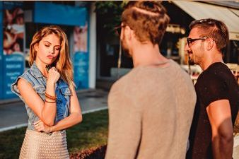 Take this quiz to realize your true feelings for your ex. Should you stay as is, get back together, or leave that jerk?
