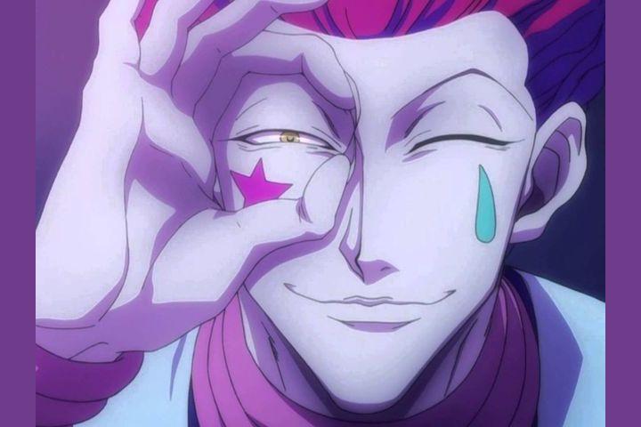 Kiss Marry Kill Anime Edition (Guys Only)