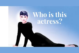 Test your golden age of Hollywood knowledge here!